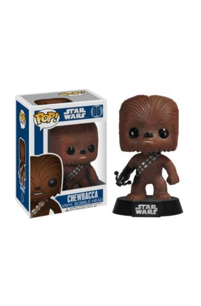 POP! Chewbacca