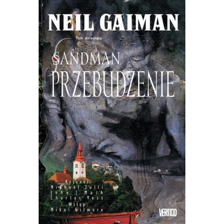 10 Sandman - Przebudzenie (wyd. II)