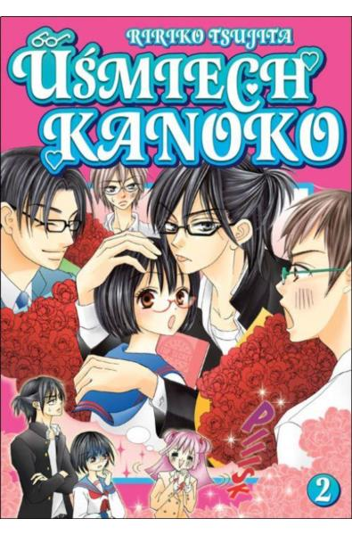 Uśmiech Kanoko 02