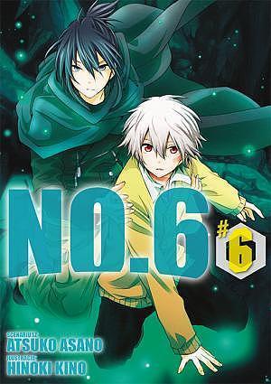 No. 6 tom 06