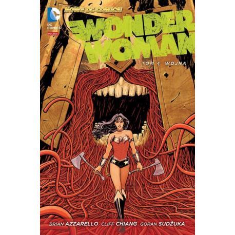 Wonder Woman 4 - Wojna