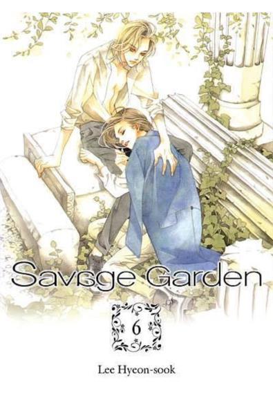 Savage Garden 06