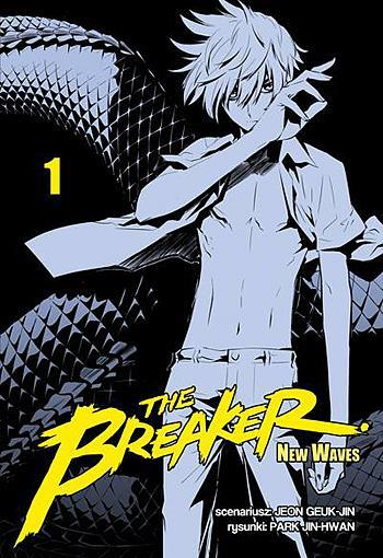 The Breaker New Waves 01