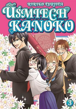 Uśmiech Kanoko 03