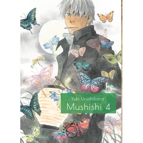 Mushishi 04
