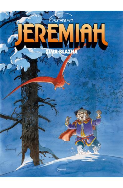 Jeremiah 9 - Zima Błazna