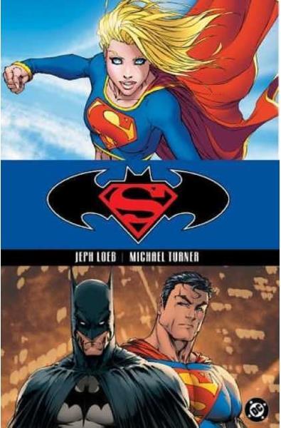 Superman/Batman 2 - Supergirl