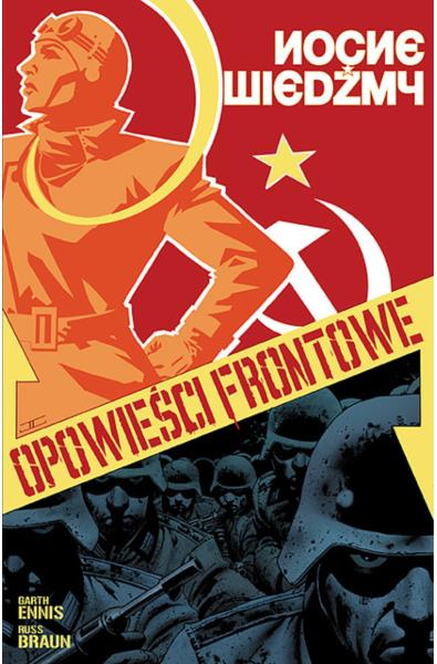 Opowieści Frontowe 01 - Nocne Wiedźmy