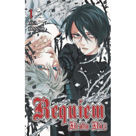 Requiem Króla Róż 01