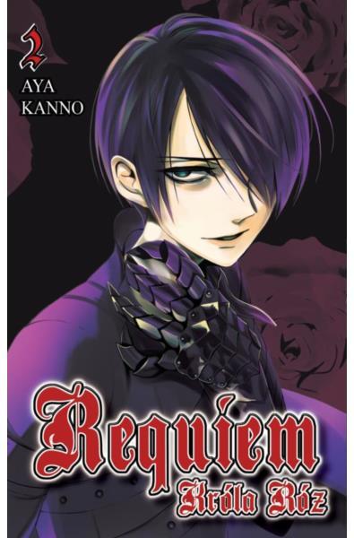 Requiem Króla Róż 02