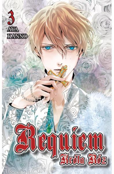 Requiem Króla Róż 03