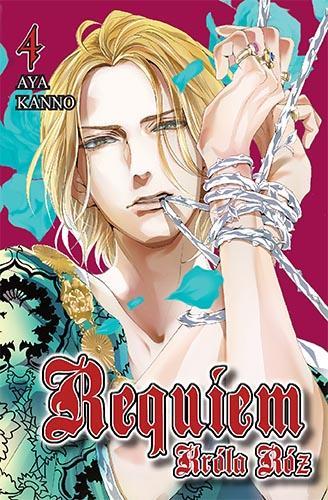 Requiem Króla Róż 04