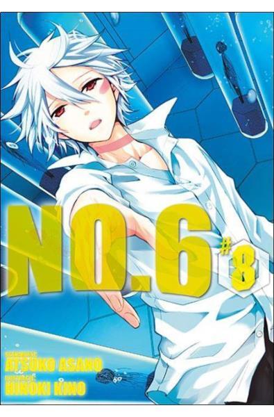 No. 6 tom 08