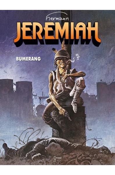 Jeremiah 10 - Bumerang