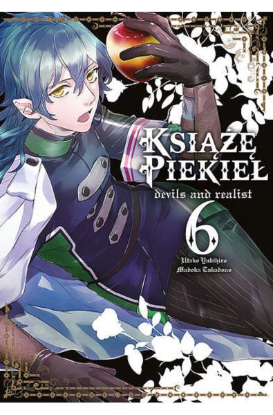 Książę Piekieł: devils and realist 06