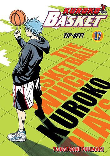 Kuroko`s Basket 17