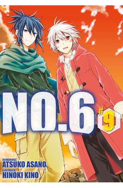 No. 6 tom 09