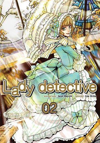 Lady Detective 02