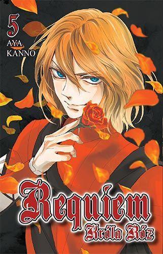 Requiem Króla Róż 05