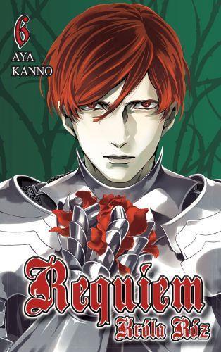 Requiem Króla Róż 06