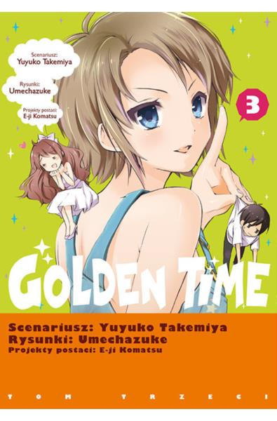 Golden Time 03