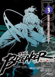 The Breaker New Waves 03