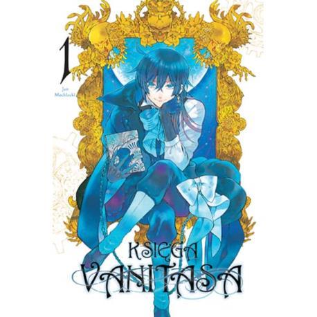Księga Vanitasa 01
