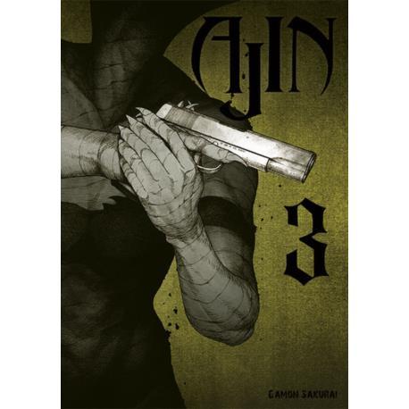 Ajin 03