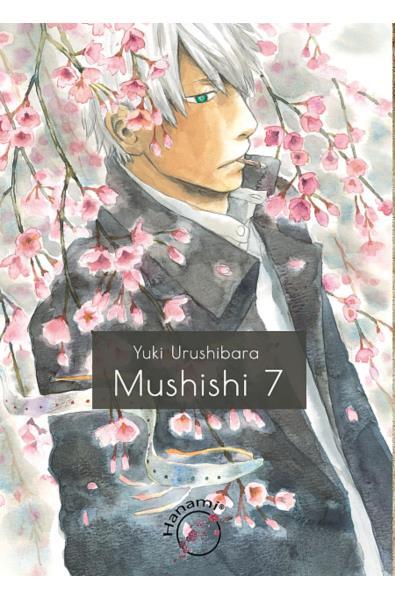 Mushishi 07