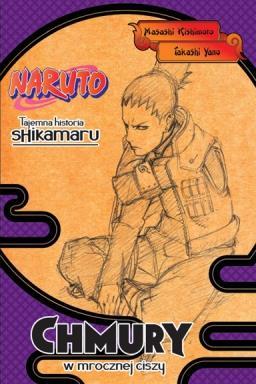 Naruto Light Novel 02 - Tajemna historia Shikamaru