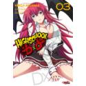 Highschool DxD 03