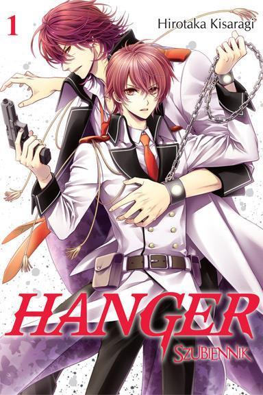 Hanger - Szubiennik 01