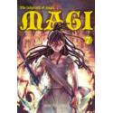 Magi: Labirynth of Magic 07