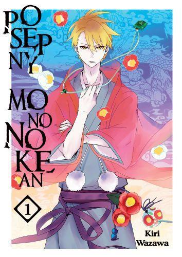 Posępny Mononokean 01