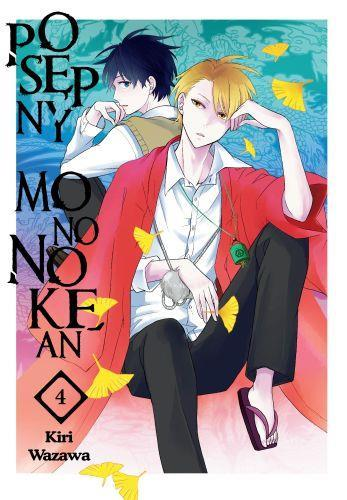 Posępny Mononokean 04