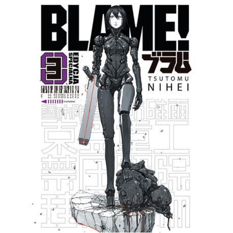 Blame! 03