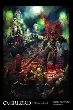 Overlord Light Novel 02