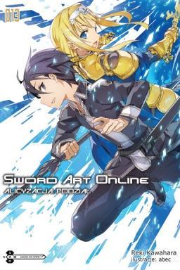 Sword Art Online 13