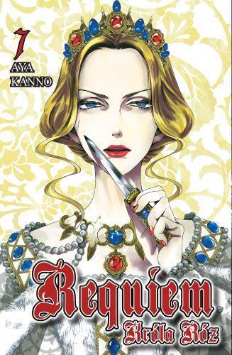 Requiem Króla Róż 07