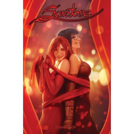 Sunstone 05