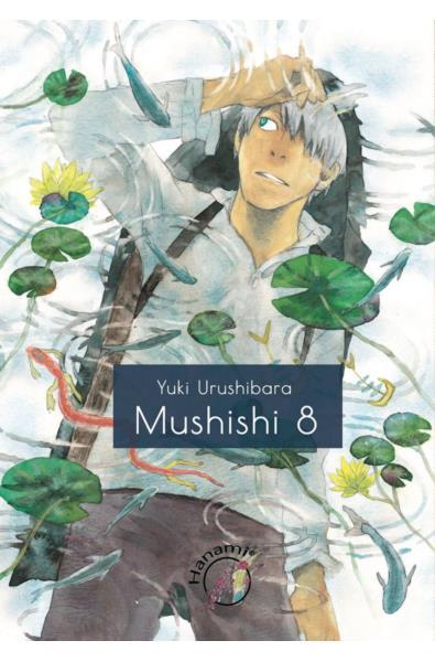 Mushishi 08