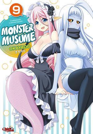 Monster Musume 09
