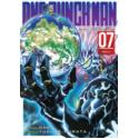 One-Punch Man 07