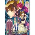 Alicja w Krainie Koniczyny - Walc kota z Cheshire 06