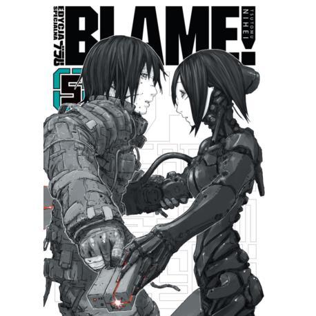 Blame! 05