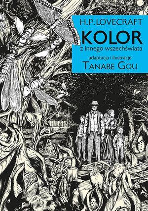 H.P. Lovecraft KOLOR z innego wszechświata