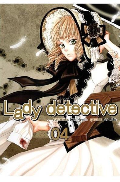Lady Detective 04