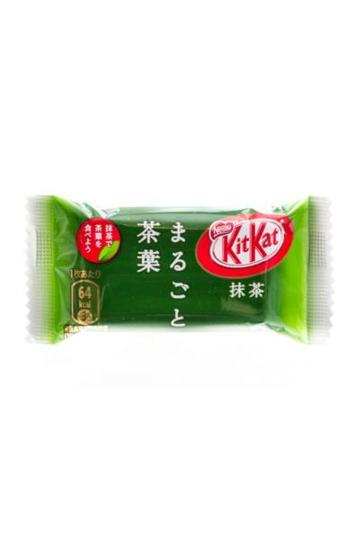 KitKat Mini Marugoto Chaba