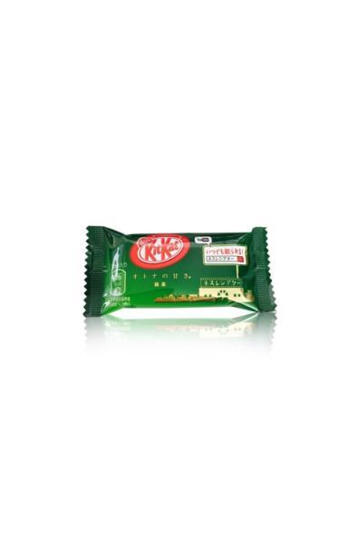 KitKat Mini Otona no Amasa Koi Matcha