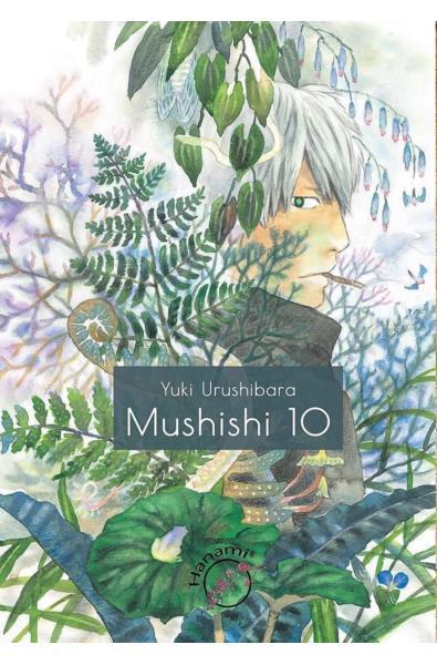 Mushishi 10